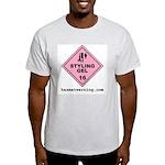 Styling Gel Ash Grey T-Shirt