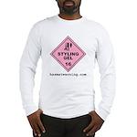 Styling Gel Long Sleeve T-Shirt