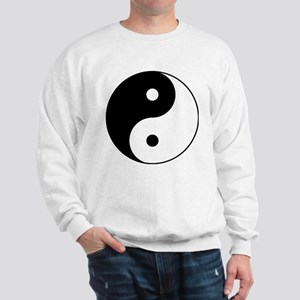 Classic YinYang Sweatshirt