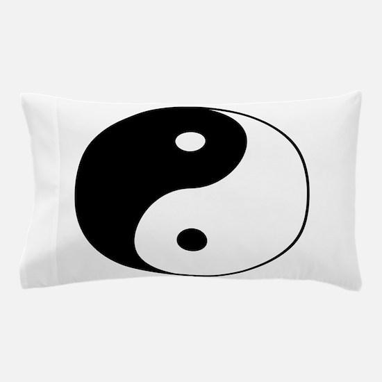 Classic YinYang Pillow Case