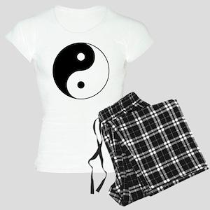 Classic YinYang Women's Light Pajamas