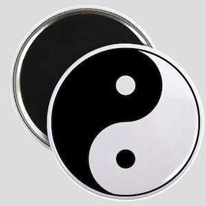 Classic YinYang Magnets