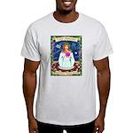 Lady Aquarius Light T-Shirt