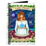Lady Pisces Journal