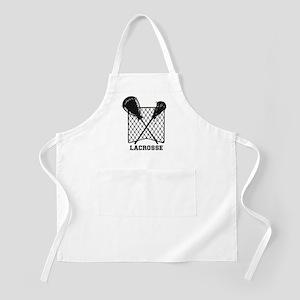 Lacrosse by Other Sports & Stuff LLC Apron