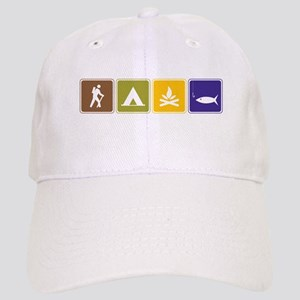 Outdoors Baseball Cap