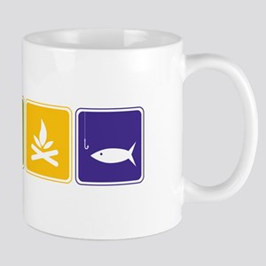 Outdoors Mugs