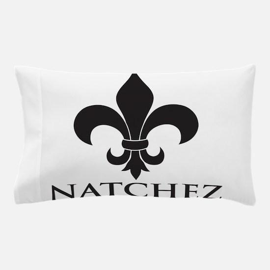 Natchez Pillow Case