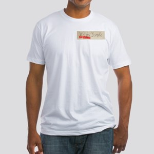 Ron Paul 2012 - Fitted T-Shirt