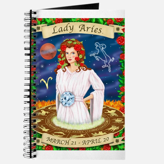 Lady Aries Journal