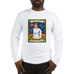 Lady Aries Long Sleeve T-Shirt
