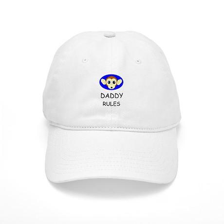 DADDY RULES Cap