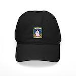 Lady Taurus Black Cap
