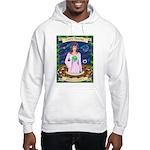 Lady Taurus Hooded Sweatshirt