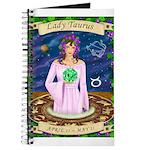 Lady Taurus Journal