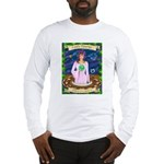 Lady Taurus Long Sleeve T-Shirt