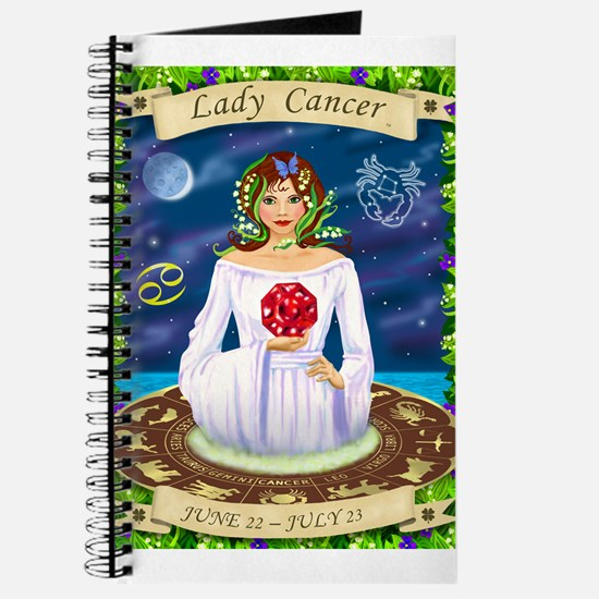 Lady Cancer Journal