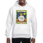 Lady Leo Hooded Sweatshirt