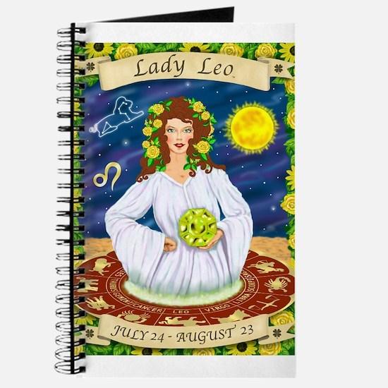 Lady Leo Journal
