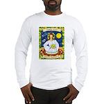 Lady Leo Long Sleeve T-Shirt