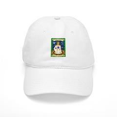 Lady Virgo Baseball Cap