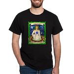 Lady Virgo Dark T-Shirt