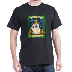 Lady Virgo T-Shirt