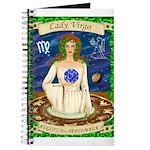 Lady Virgo Journal