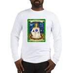 Lady Virgo Long Sleeve T-Shirt