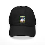Lady Libra Black Cap