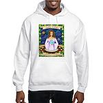 Lady Libra Hooded Sweatshirt