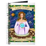 Lady Libra Journal
