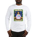 Lady Libra Long Sleeve T-Shirt