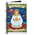 Lady Scorpio Journal