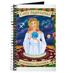Lady Sagittarius Journal