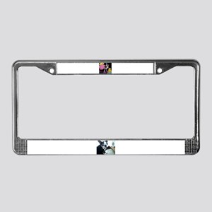 ITS MY BIRTHDAY License Plate Frame