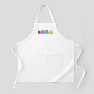 Technicolor Dreamcoat BBQ Apron