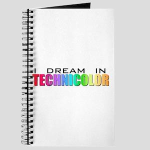Technicolor Dreamcoat Journal
