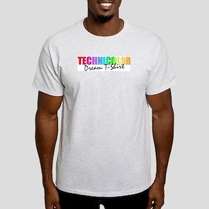 Technicolor Dreamcoat Light T-Shirt