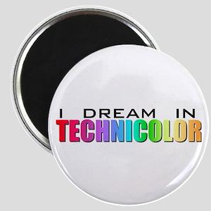 Technicolor Dreamcoat Magnet
