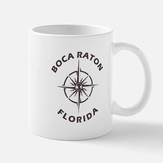 Florida - Boca Raton Mugs