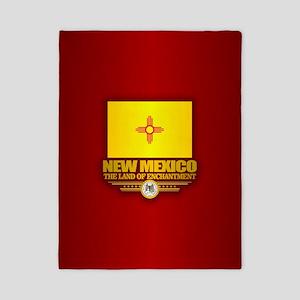 New Mexico (v15) Twin Duvet