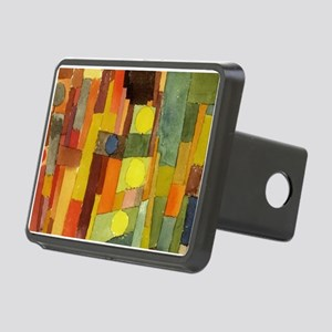 Paul Klee In The Style Of Kairouan Hitch Cover
