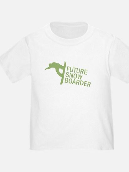 Future Snowboader T