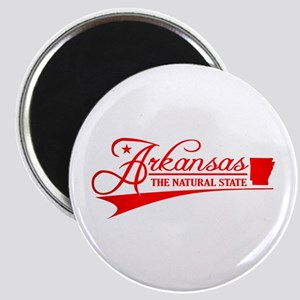 Arkansas State of Mine Magnets