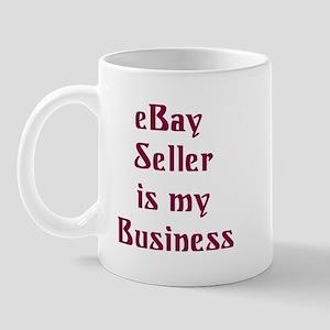 eBay Mug