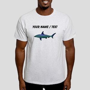 Custom Sand Tiger Shark T-Shirt