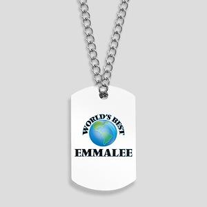 World's Best Emmalee Dog Tags