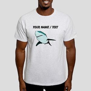 Custom Great White Shark T-Shirt