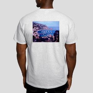 CA Dreamin' Ash Grey T-Shirt
